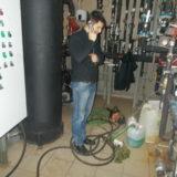 Подготовка оборудования к отопительному сезону